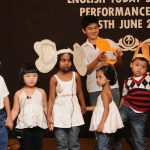 English Today's Performance Day – 2011