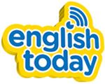 English Today Logo